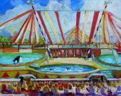 Sea Circus