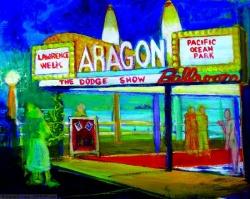 Aragon Ballroom