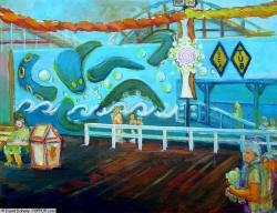 Sea Tubs